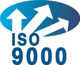 ISO9000 logo