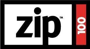 Iomega ZIP logo