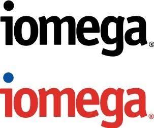 free vector Iomega logo3