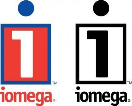 Iomega logo2