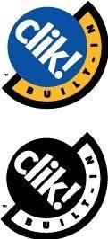 Iomega CLICK! logo2