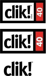 Iomega CLICK! logo