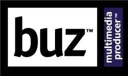 Iomega BUZ logo