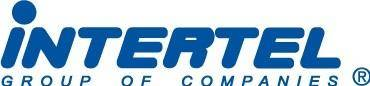 free vector Intertel logo