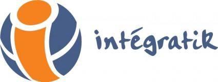 Integratik logo