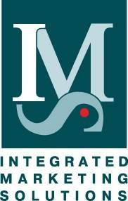Integrated marketing logo