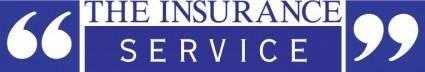 free vector Insurance Service logo