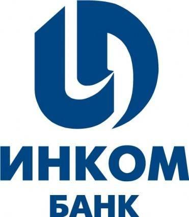 Inkombank logo