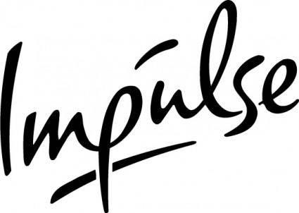 free vector Impulse logo