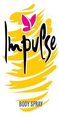 free vector Impulse Body spray logo