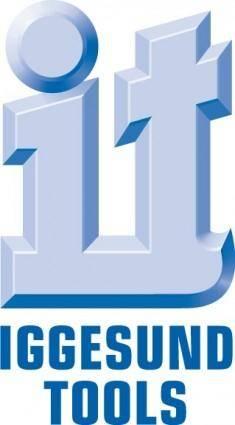 free vector Iggesund Tools logo2