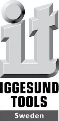 Iggesund Tools logo