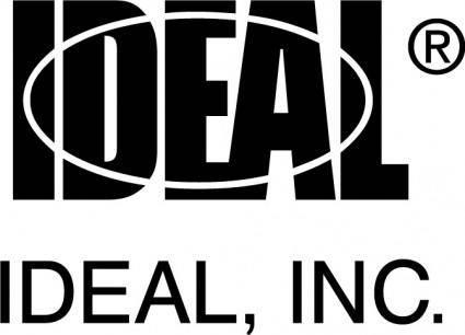 free vector Ideal logo