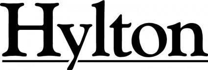 Hylton logo