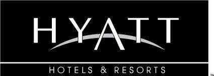 free vector Hyatt logo