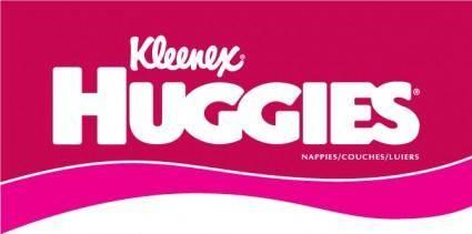 Huggies logo4