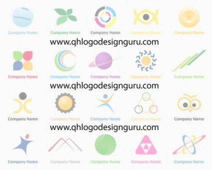 free vector Free Logo Elements 2