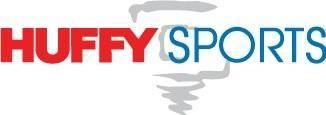 Hufy sports logo