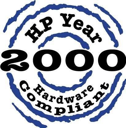 HP 2000 Hardware Compliant