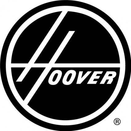 free vector Hoover logo
