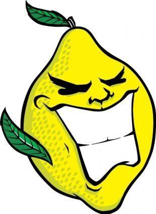 Hooch Lemon front