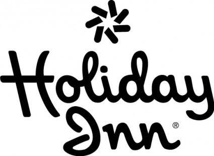 free vector Holiday Inn logo