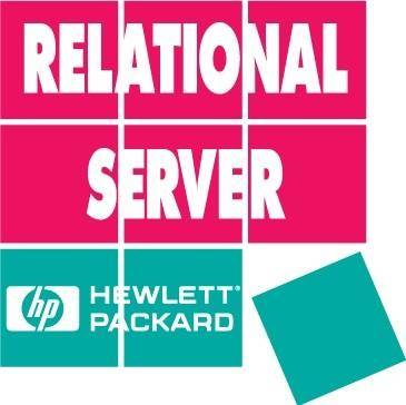 Hewlett Packard Relational