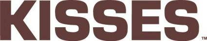 Hersheys kisses logo P504C