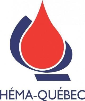 free vector Hema-Quebec