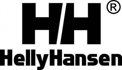 free vector Helly Hansen logo