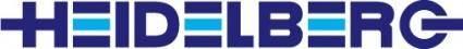free vector Heidelberg logo