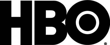 free vector HBO logo