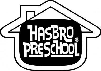 free vector Hasbro logo2