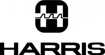 free vector Harris logo