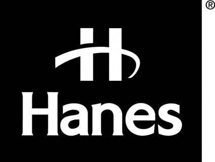 Hanes logo3