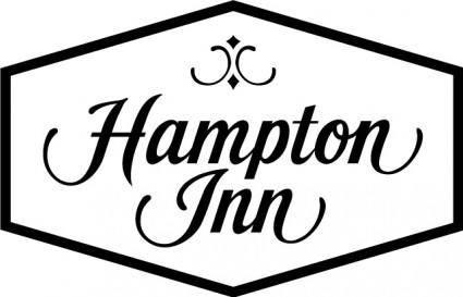 free vector Hampton Inn logo