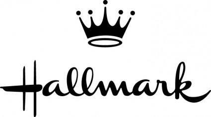 free vector Hallmark logo