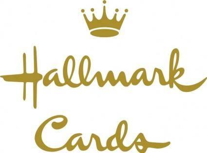 free vector Hallmark Cards logo