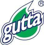 free vector Gutta juice logo
