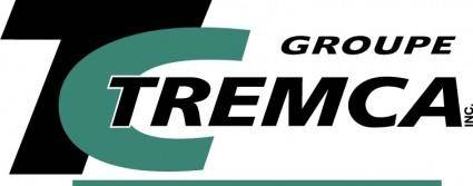 free vector Groupe Tremca