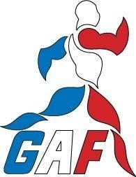 free vector Groupement des Athletes Fra