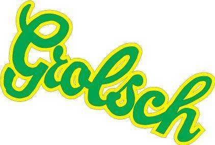 Grolsh logo