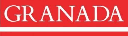 free vector Granada logo