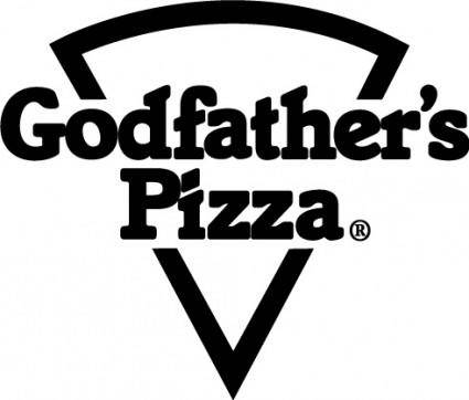 free vector Goodfathers Pizza logo