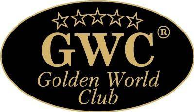 Golden World Club logo