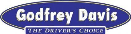 Godfrey Davis logo