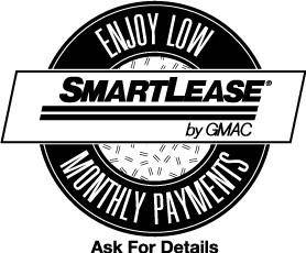 free vector GM SmartLease logo2