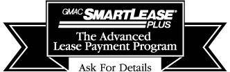 GM SmartLease logo