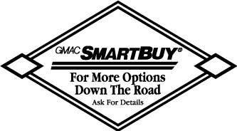 GM SmartBuy logo