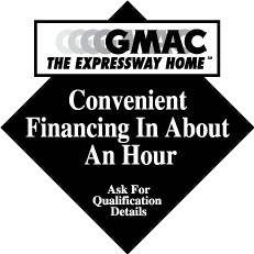GM Expressway Home logo